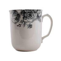 Claytan Gorgeous Mug 320 Ml Gray