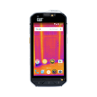 Caterpillar Smartphone S60 Black