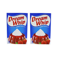 Dream Whip Whipped Topping Mix 4 Sachets 144GR X2 15% Off