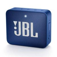 JBL Bluetooth Speaker GO 2 Blue