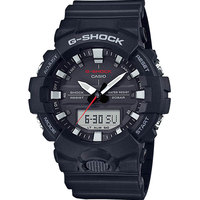 Casio G-Shock Men's Analog/Digital Watch GA-800-1A