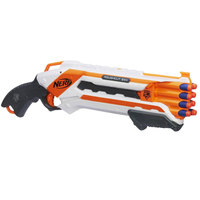 Nerf N-strike Elite Rough Cut 2x4 Blaster - A1691