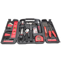 Mega 89Pcs Tool Set Kl-07002