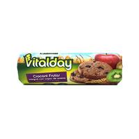 Gullon Vitalday Biscuit Fruit & Fibres 300GR