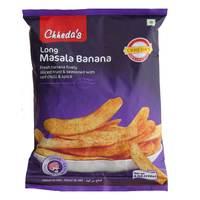Chheda's Long Masala Banana Chips 170g