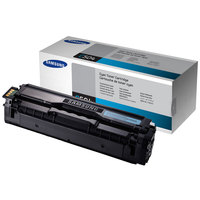 Samsung Toner Cartridge TC504S (Cyan) For CLX-4195FW Printer