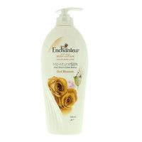 Enchanteur Moisture Silk Oud Blossom Perfumed Body Lotion 500ml