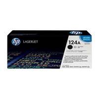 hp Laserjet Toner Cartridge 124A Print 2500 Page Black