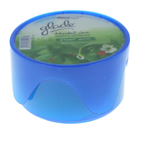 Glade-Essence-Of-Nature-Morning-Freshness-190G
