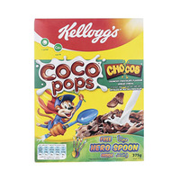 Kellogg's Coco Pops Choco 375GR X2