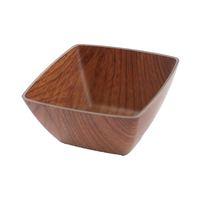 وعاء مربع متوسط