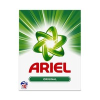 Ariel Original Washing Powder 4KG 20% Offer
