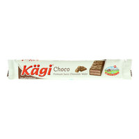 Kagi Choco Premium Swiss Chocolate Wafer 25g
