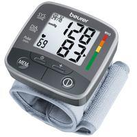 Beurer Wrist Blood Pressure Monitor BC32