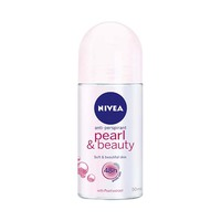 Nivea Roll On Pear & Beauty For Women 50ML