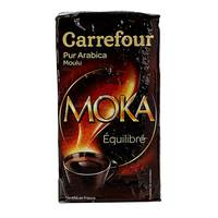 Carrefour Coffee Arabica Regular 250 g