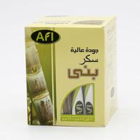 Afi Brown Sugar 5 g x 70