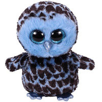 TY Beanie Babies The Beanie Boo's Collection Yago the Owl.