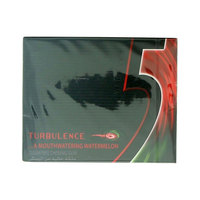 Wrigley's 5 Turbulence Watermelon Sugarfree Chewing Gum 31.2 g