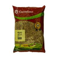Carrefour Green Lentils 1Kg