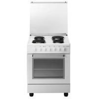 Tecnogas 60X60 Cm Gas Cooker L660SW