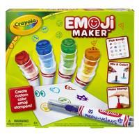 Crayola Emoji Stamp Maker