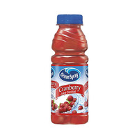 Ocean Spray Cranberry Juice Cocktail 450ML