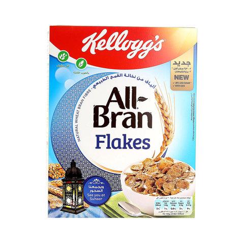 buy kellogg 39 s all bran flakes 375g online shop kellogg s on