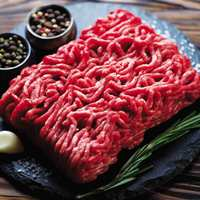 Low-Fat Brazilian Beef Mince Family Pack 1.2Kg