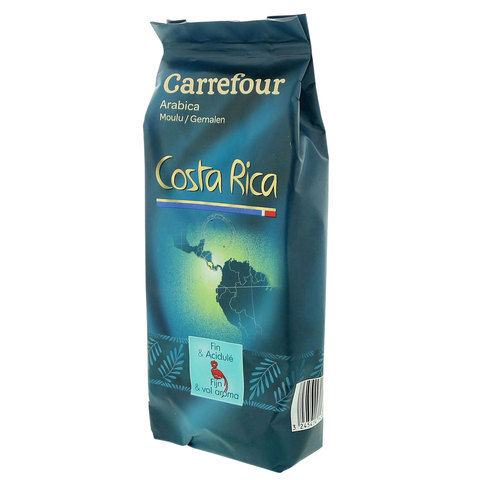 Carrefour-Costa-Rican-Arabica-Ground-Coffee-250g