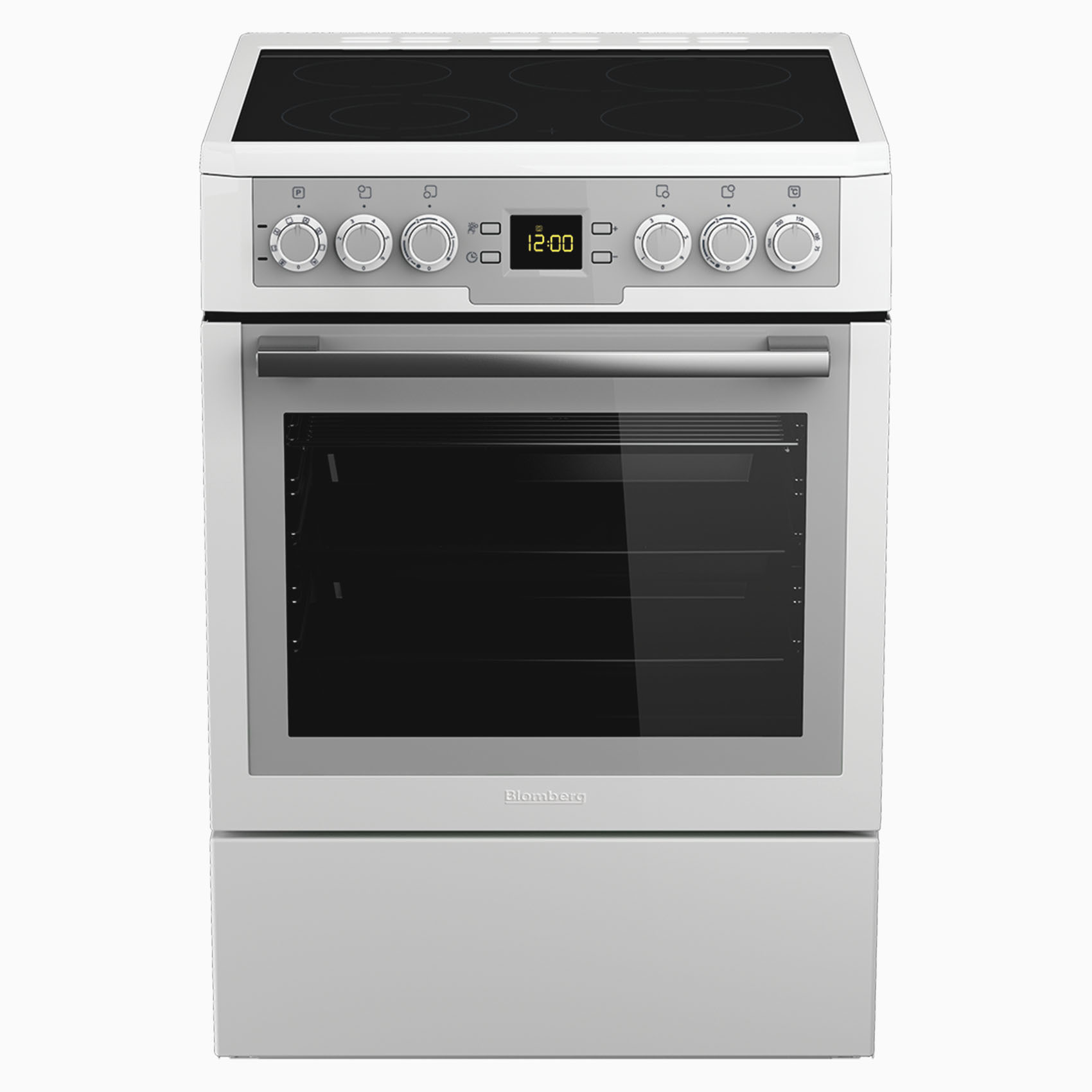 BLOMBERG COOKER HKN-9330A WH 50X50C