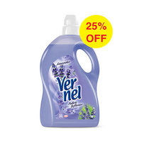 Vernel Softener Fabric Lavender 3L 25% Off