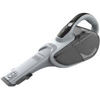 Black+Decker Hand Vacuum Cleaner DVJ215J-B5