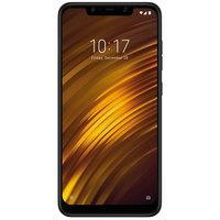 Xiaomi Pocophone F1 Dual Sim 4G 128GB Black