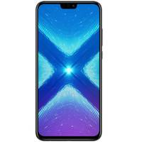 Honor 8X Dual Sim 4G 128GB Blue