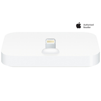 Apple Dock Charger for IPhone Lightning white