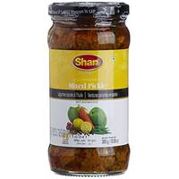 Shan Mixed Pickle 320g