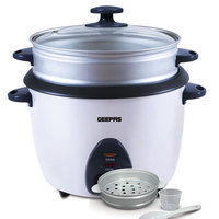 Geepas Rice Cooker GRC4326