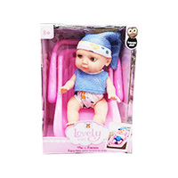 Baby Doll Set 9059-A