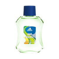 Adidas Spray For Men Get Ready Eau De Toilette  100ML