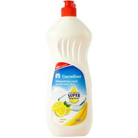 Carrefour Dishwashing Liquid Lemon 750ml