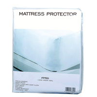 Mattress Protector Single 100X200 + 20cm