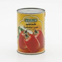 Freshly Whole Peeled Tomato 390 g