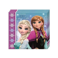 Disney Napkin Frozen Northern 20 Sheets