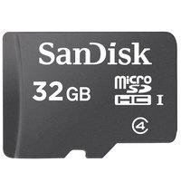 SanDisk Micro SD Card 32GB Class 4