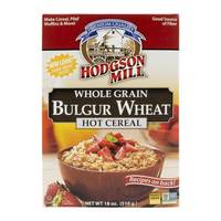 Hodgson Mill Wholegrain Bulgur Wheat Hot Cereal 510g