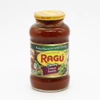 Ragu 7-Herb Tomato 24 Oz