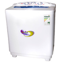 First1 8KG Top Load Washing Machine Semi-Automatic WMF752SA