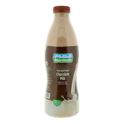 Marmum-Pure-&-Fresh-Chocolate-Milk-1L