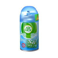 Air Wick Freshmatic Odor Stop Refill Morning Dew 250ML